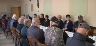 Članovima Udruženja penzionera opštine Brus uručene jubilarne nagrade