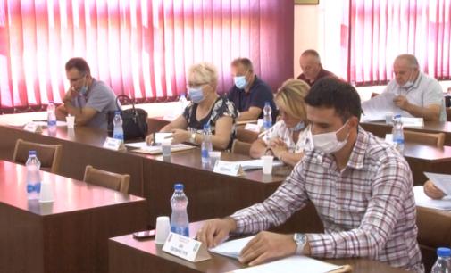 Održana dvanaesta sednica Skupštine opštine Brus