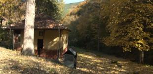 Manastir Strmac