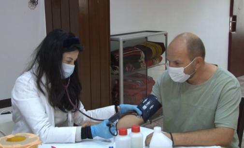 Četvrta ovogodišnja akcija dobrovoljnog davanja krvi