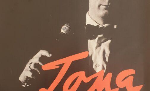 "Film ""Toma"" 23. i 24. oktobra u Brusu"