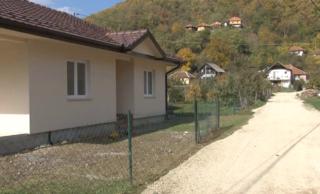 Nastavljaju se infrastrukturni radovi na teritoriji opštine Brus